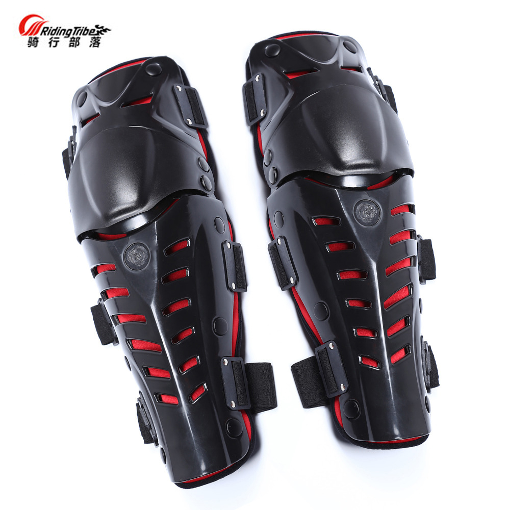 Quality Motorcycle Riding Protector Motorbike Racing Motocross Off-Road Bike ATV Knee & Elbows Pads Guards Set Protective Gear