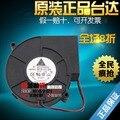9733 rejilla del ventilador de escape turbo ventilador calentador 12V1. 2 1.8 2.4 2.7 2.94A
