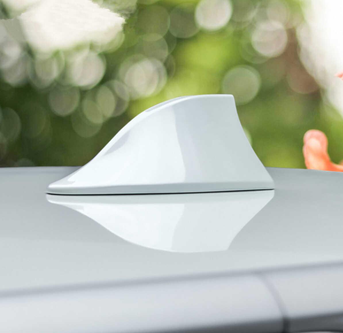 سيارة القرش زعنفة هوائي خاص سيارة راديو هوائيات زعانف القرش السيارات هوائي إشارة لنيسان جوك قاشقاي ملاحظة X- درب NV200 مورانو