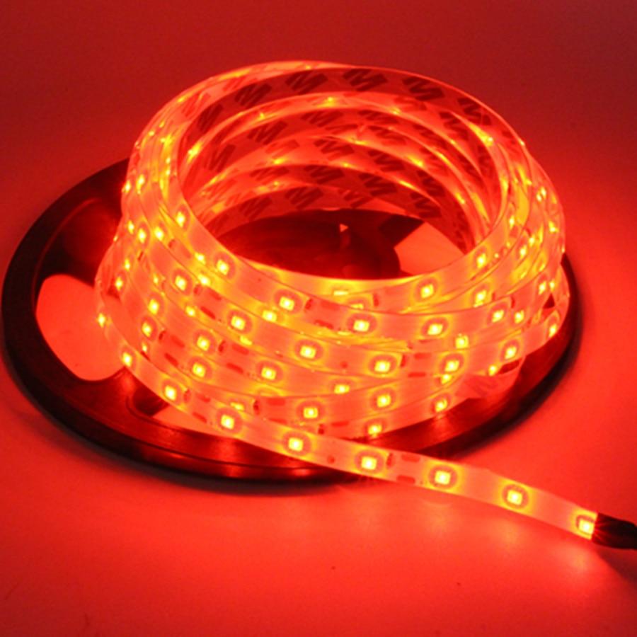 OSIDEN 5M 2835 300Leds Led Strip Strip Light DC12V 60Leds / M Fiexble - Iluminación LED - foto 4