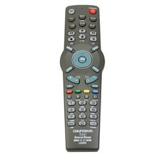 Professional CHUNGHOP Black Learning Remote Control Controller For TV CBL DVD AUX SAT AUD