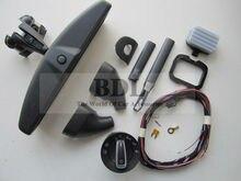 Авто фар выключатель + Дождь Щетка Датчик + антибликовое Затемнения Зеркала Заднего вида Для VW Tiguan Jetta MK5 Golf 6 MK6