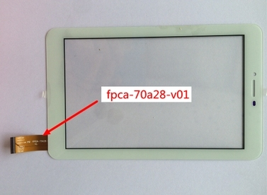 New original 7 inch tablet capacitive touch screen FPCA-70A28-V01 free shipping