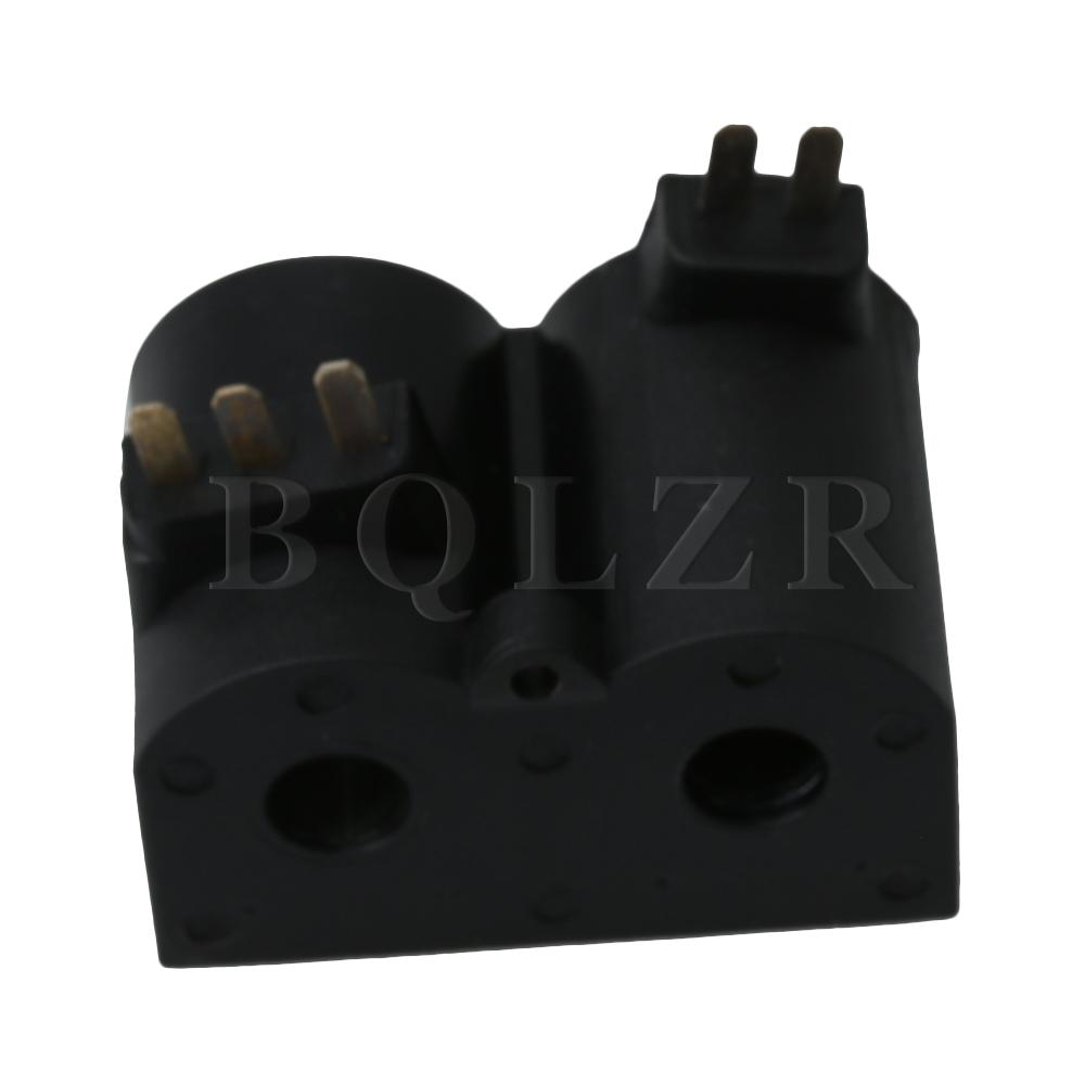 BQLZR 4.6x3.2x3.5cm Ultra Durable Black W10328463 Gas Dryer Coil Kit image