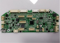 Vacuum Cleaner Motherboard For ILIFE V5S Pro Robot Vacuum Cleaner Parts Ilife V3S Pro Main Board