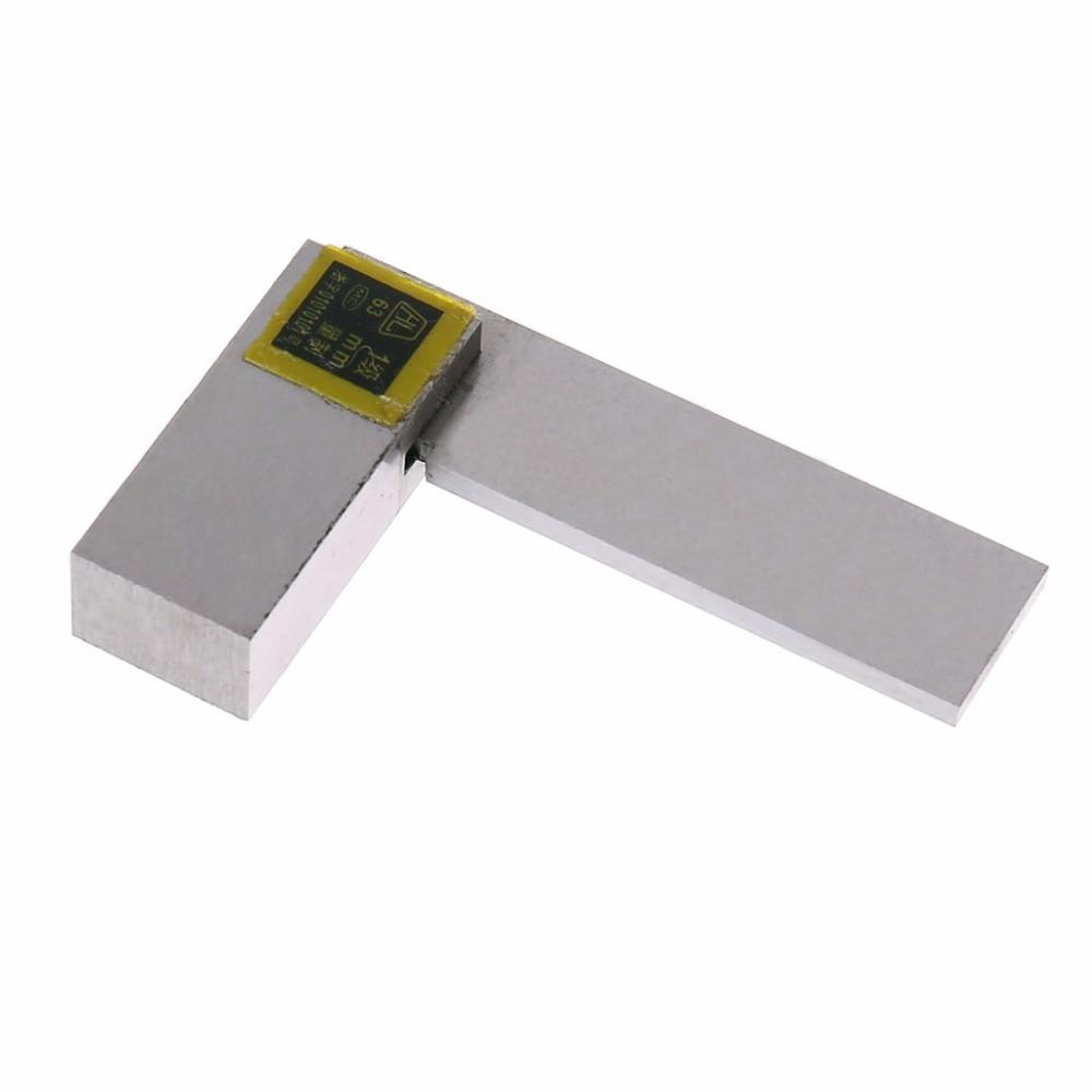 TOOGOO Machining Threads Angles Measure Tool Screw Cutting Gauge R