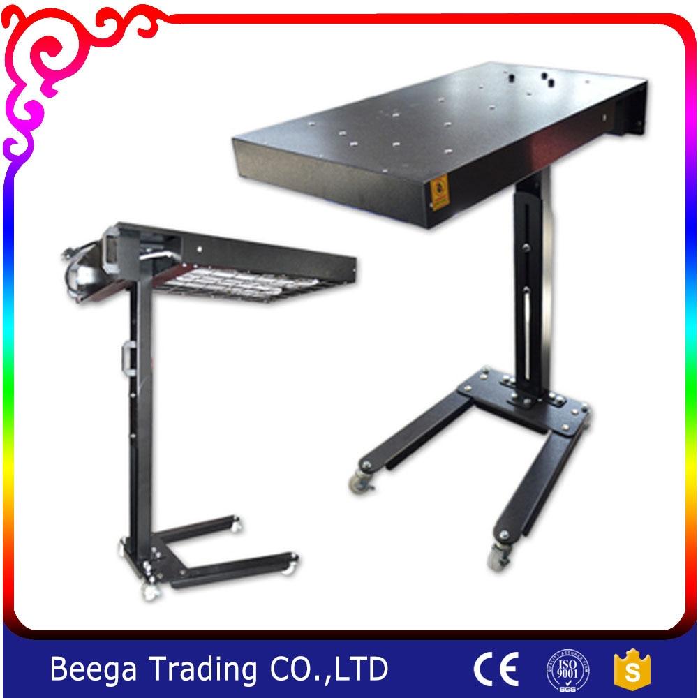"""قیمت عمده فروشی تجهیزات چاپ صفحه نمایش ماشین خشک کن سریع 18x24 """"فلش خشک کن 1800W"""