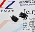 Бесплатная доставка 100 шт./лот PC817 EL817 Высокой Плотности Тип Установки Photocoupler Оптрон SOP-4