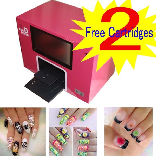 Digital Nail Art Printer Machine Uk Summer Designs O2nails