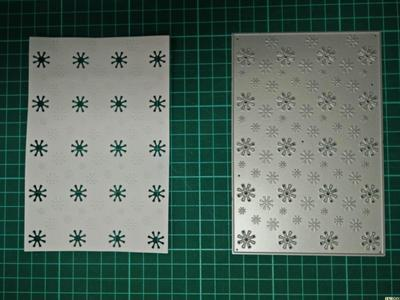 Snowflake hollow box Metal Die Cutting Scrapbooking Embossing Dies Cut Stencils Decorative Cards DIY album Card Paper Card Maker brooklyn bridge landmark building 3d pop up greeting card laser cutting dies envelope hollow carved handmade kirigami gifts