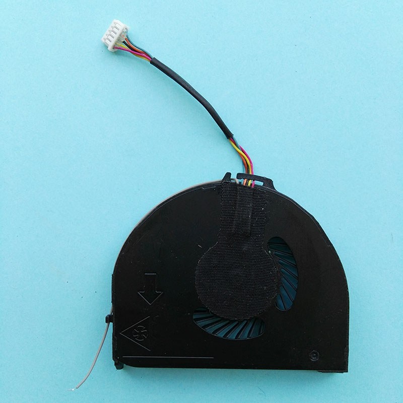 US $12 34 5% OFF New Original CPU fan for Lenovo THINKPAD T440 T440I T450s  T440S T450 laptop cpu cooling fan cooler BAZB0607R5H P002-in Fans & Cooling