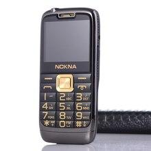 MAFAM мобильный телефон с русской клавиатурой, 5900 мАч, батарея, две sim-карты, большой экран, металлический мобильный телефон для пожилых людей, студентов