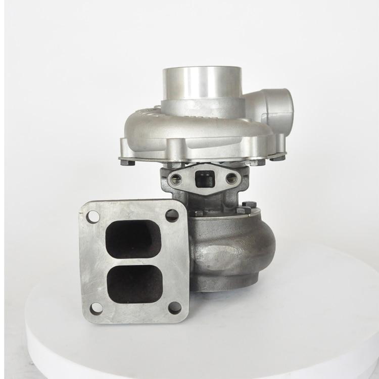 Xinyuchen S2D TA3137 314334 6207818330 6207818331 komatsu pc200 8 pc130 excavator turbocharger for S6D95L engine Truck|Turbocharger| |  - title=