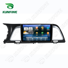 Quad Core 1024*600 Android 5.1 Car DVD GPS Navigation Player Car Stereo for KIA K4 2014 Deckless Bluetooth Wifi/3G