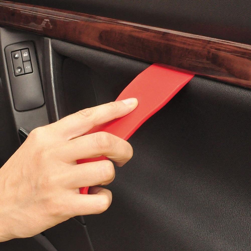 11Pcs Kit de herramientas de desmontaje automático de plástico - Juegos de herramientas - foto 3