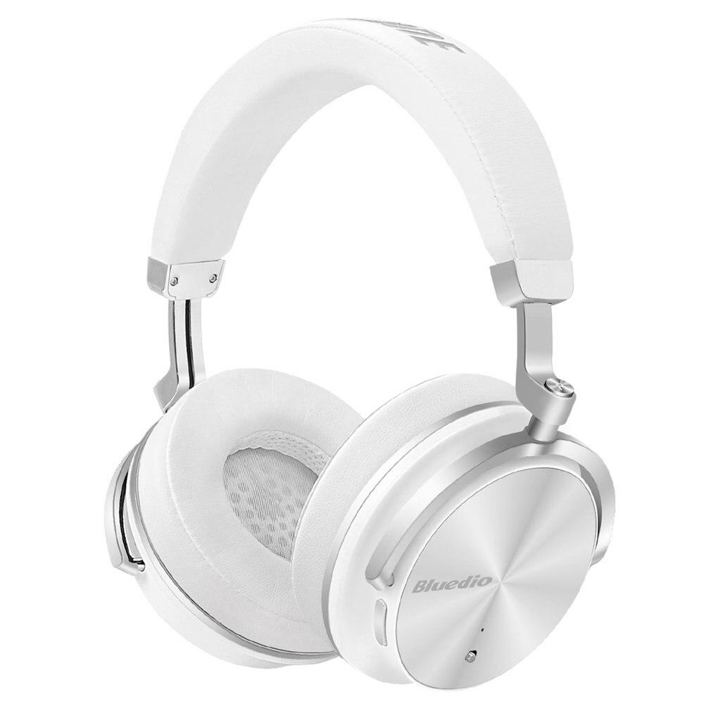 Bluedio T4 casque suppression de bruit Portable sans fil écouteur avec micro musique casque pour téléphone Portable