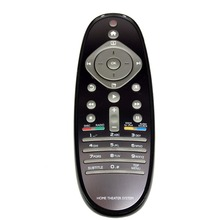 Used Original REMOTE CONTROL for PHILIPS RC2683701/02 HOME THEATER SYS