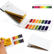 80 Strips/pack pH test strips Full PH Meter PH Controller 1-14st Indicator Litmus Paper Water Soilsting Kit