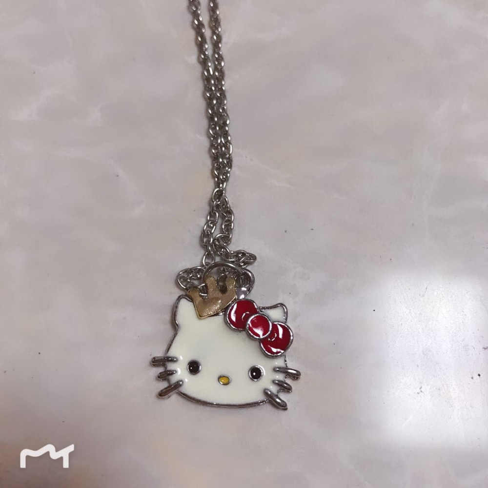 Hello Kitty Pendant ALP AliExpress