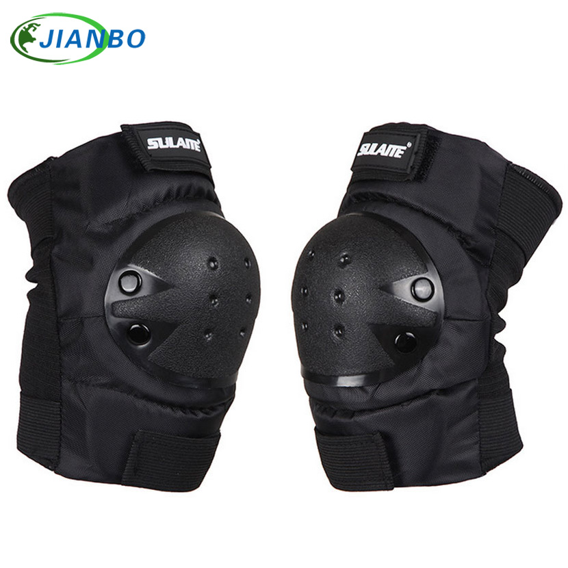 Protection elbow knee skating extreme cross - country outdoor sports protective gear roller skating anti - fall skates motocross protection gear knee pads motorcycle extreme sports equipamento leg brace protector guard moto slider kneepad elbow