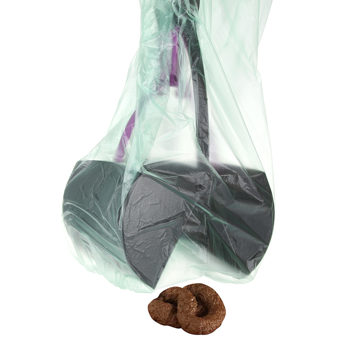 Biodegradable Poop Bags Eco-Friendly 24