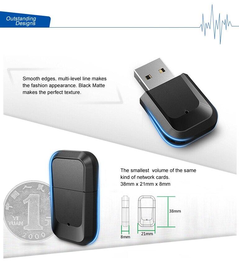 US $15 0  USB WiFi Module 300MHz Support RaspberryPi,BeagleBone  Black,RIoTboard,SAMA5D3 Xplained,AM335x,imx6 board linux/android driver-in  Demo Board