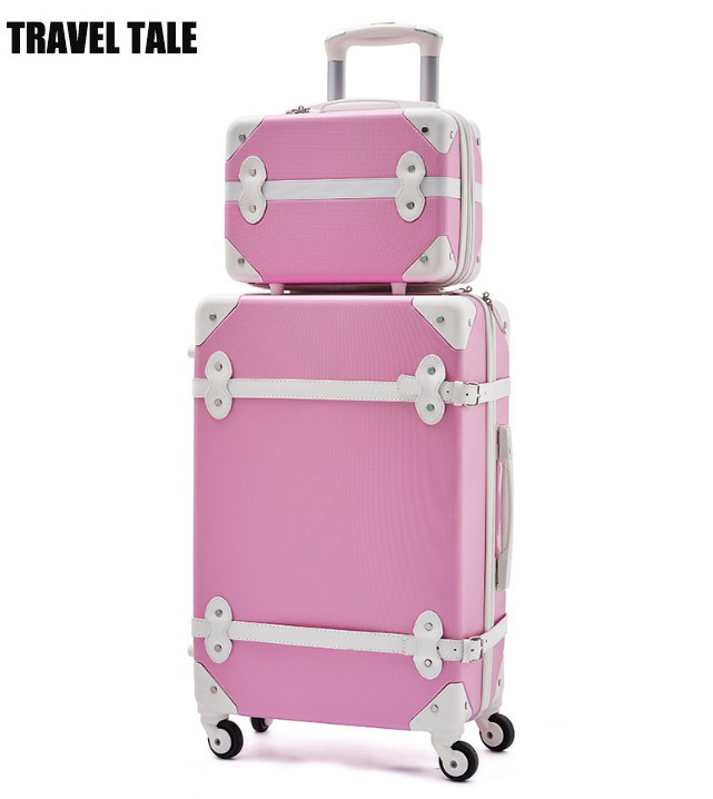 cute suitcases Picture - More Detailed Picture about TRAVEL TALE ...