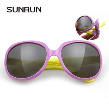 SUNRUN  Children's Brand Polarized...