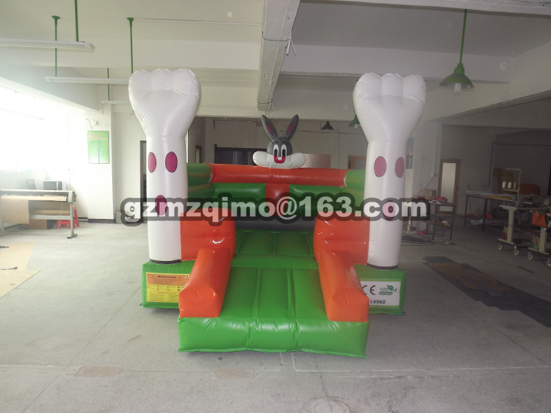 Backyard Kids Mini Nylon Bounce House Inflatable Bouncer Bouncy Castle Jumping Castle with Slide and Blower for Home Use nylon home used bouncer inflatable castle jumping castle trampoline bounce house mini bouncy castle bouncer kids toys for sale