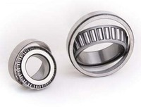 Industrial 32005 Tapered Roller Rolling Wheel Bearing 25mm X 47mm X 11mm