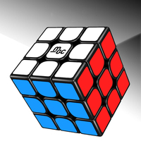 YongJun MGC Magnetic Cubo magico 57mm 3x3x3 Speed Smooth Magic cube High Quality Professional Puzzle cube Education Toy Neo Cube