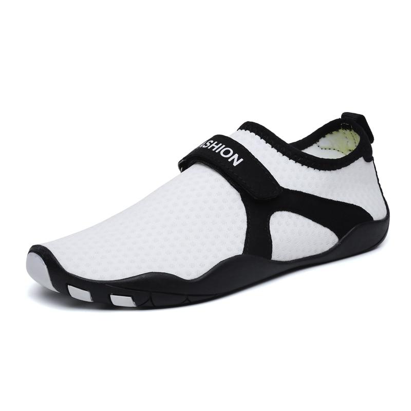 Men Water Shoes Outdoor Trekking Walking Sneakers Footwear Sports Sandals Lightweight Shoe Summer Adult Swim Beach Woman Shoes