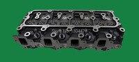J2 Ref:909 060 Cylinder Head for Kia Pregio/Bongo/Besta GS/K2700 2665cc 2.7D 8v 1998- OK65A-10-100 OK65C-10-100