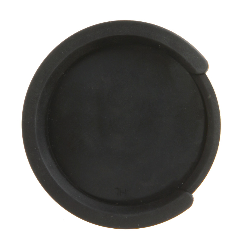 Acoustic Guitar Sound Hole Cover Soundhole Rubber Mute For 38