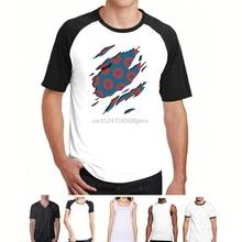 8d44cdbbff9 Printed Men T Shirt Cotton tshirts O-Neck Short-Sleeve Fishman Donuts -  Phish