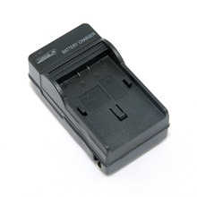 Cargador de batería para Panasonic VW VBG130, VW VBG260, VW VBG070, VBG130, VBG260, VBG070, VBG6, HMC153, 73, enchufe US/AU/EU/UK