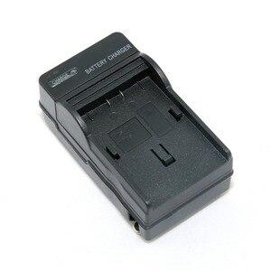 Image 1 - Chargeur pour batterie Panasonic VW VBG130 VW VBG260 VW VBG070 VW VBG6 VBG130 VBG260 VBG070 VBG6 HMC153 73 US/AU/EU/UK Plug