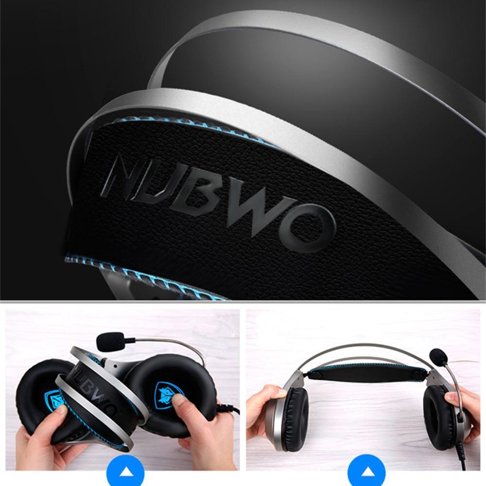 N2U słuchawkowy mikrofonem XIBERIA