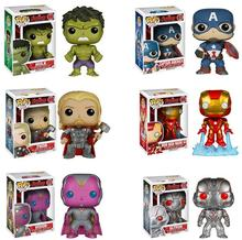 2019 Funko POP Anime Avengers 3 Iron Man Galaxy Collection Movie Figure Model PVC Kids Toys pandadomik unique resin large ultron toy figure movie model iron man toy avengers figurine decor gift toys for boys kids hobbies