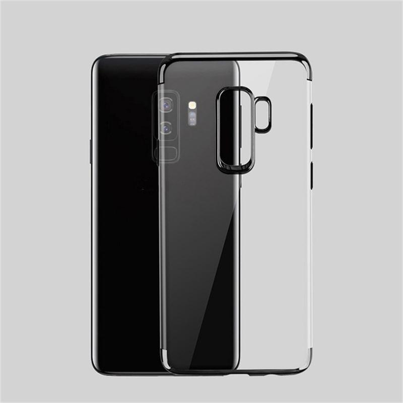 Suntaiho For Samsung Galaxy A5 2017 Case for S6 S7 edge S8 S9 Plus Note8 Note9 Silicone Case A5 2017 A7 J7 J3 2016 2018 A8 Cover in Fitted Cases from Cellphones Telecommunications