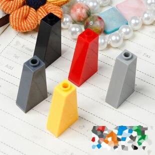 Elements Brick Parts 4460 Slope 75 2 X 1 X 3 Classic Piece Building Block Toy Accessory Bricklink 474