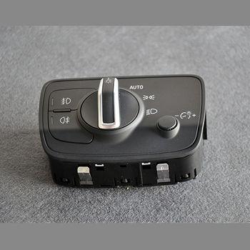 Audi A3/Sportback TT/TT ˡ�드스터 ͗�드 ˝�이트 ̊�위치 ̕�개등 ̠�어 ˲�튼 8V0 941 531AE, 8V0 941 531 AE, 8V0941531AE