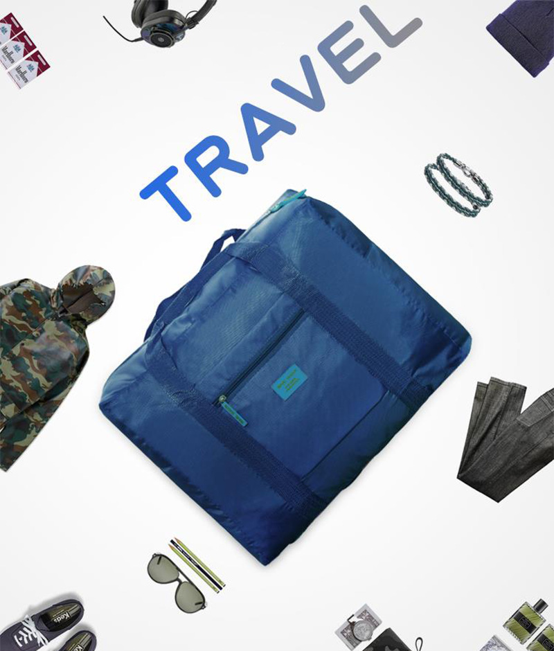 Travel Storage Organizer Bag
