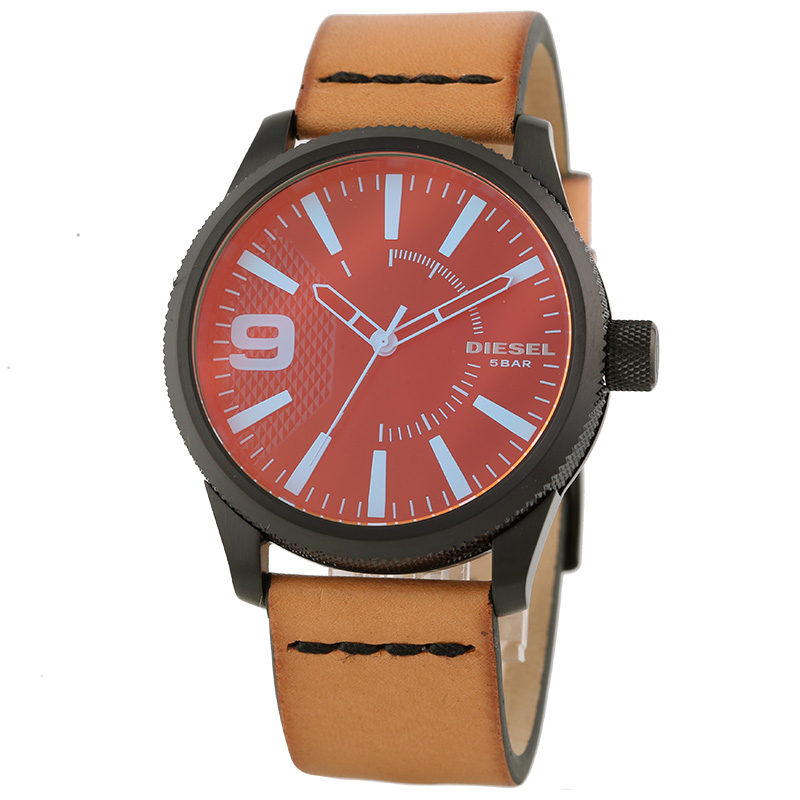 Diesel NSBB industrial series cool polarized quartz male Watch DZ1860