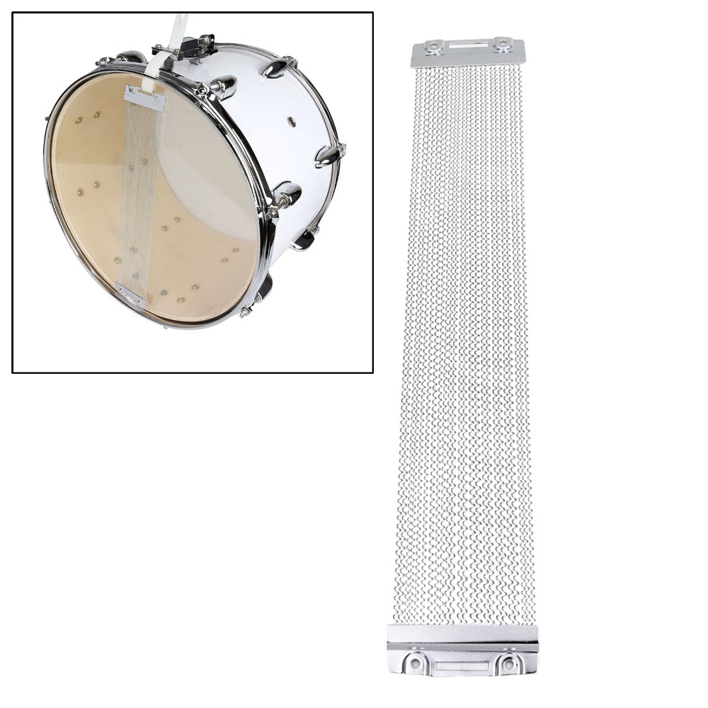 steel snare wire 24 strand for 14 inch snare drum cajon box drum percussion instruments parts. Black Bedroom Furniture Sets. Home Design Ideas