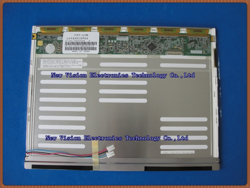 L5f30515p00 Ag133z Original 13 3 Inch Lcd Screen Display