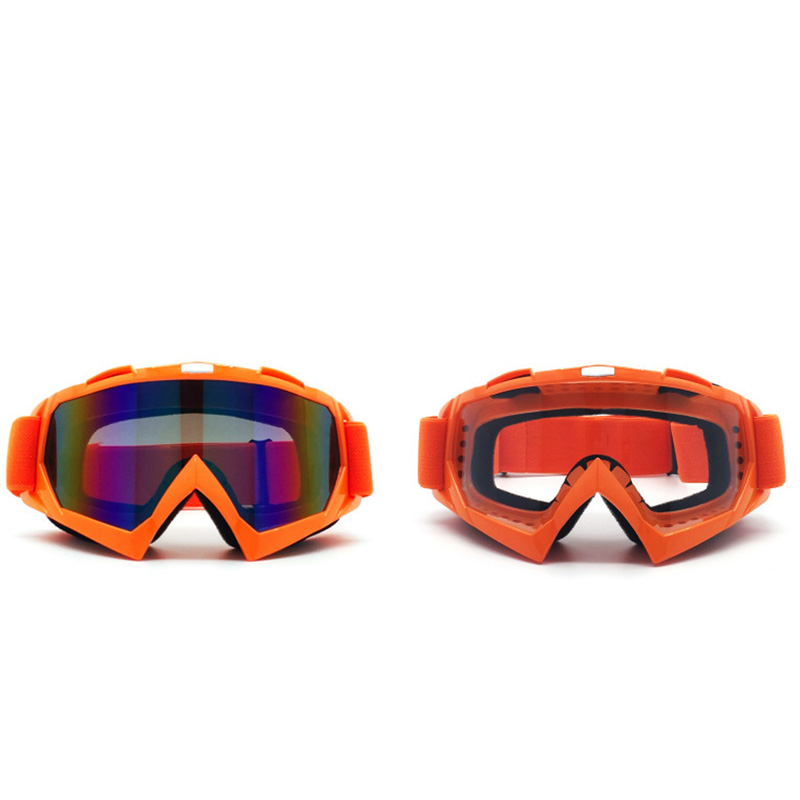 Fast Shipping Motorcycle Goggles ATV DH MTB Dirt Bike