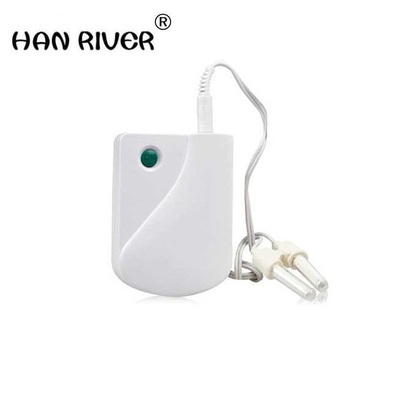 Health Care BioNase Rhinitis Sinusitis Nose Therapy Massage Device Cure Hay fever,Low Frequency Pulse Laser Therapentic Masseur massage bionase rhinitis nose therapy massager machine health care hay fever low frequency pulse laser therapentic masseur