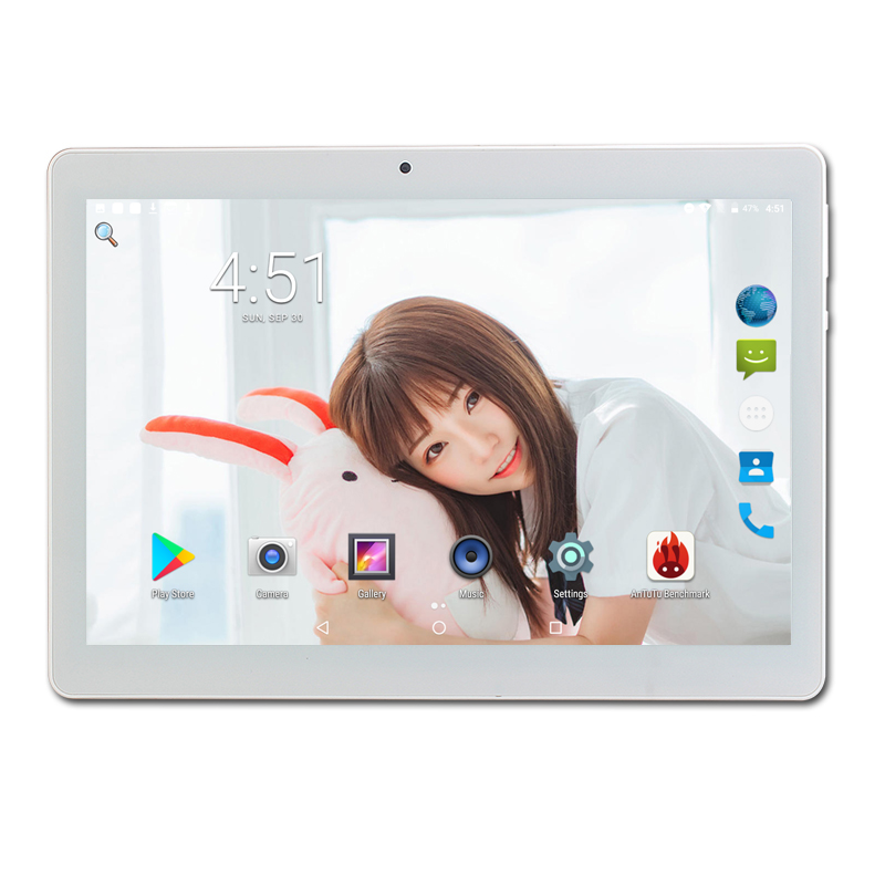 1280x800 ips MTK8752 Octa Core 4GB RAM 64GB ROM android 7.0 10 inch tablet PC 128GB0 10 10.11280x800 ips MTK8752 Octa Core 4GB RAM 64GB ROM android 7.0 10 inch tablet PC 128GB0 10 10.1