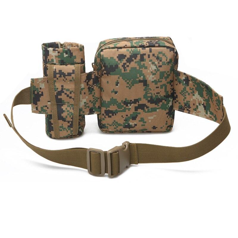 Pouch Molle Bollitore mud Militare Sacchetto 900d acu Accessori Attrezzature desert Packs Cp Utility black Vita sand jd Edc r8qtRr